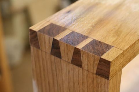 How to Cut Dovetail Joints - Guide to Joinery in Woodworking