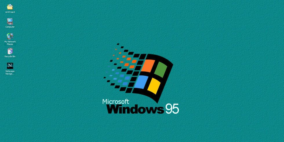 This Windows 95 Emulator Brings the Good Old Days of Desktop To Your Web Browser
