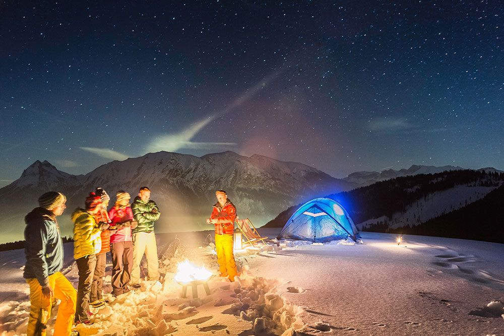 6fd1b7147e 7 Tips to Survive Cold-Weather Camping