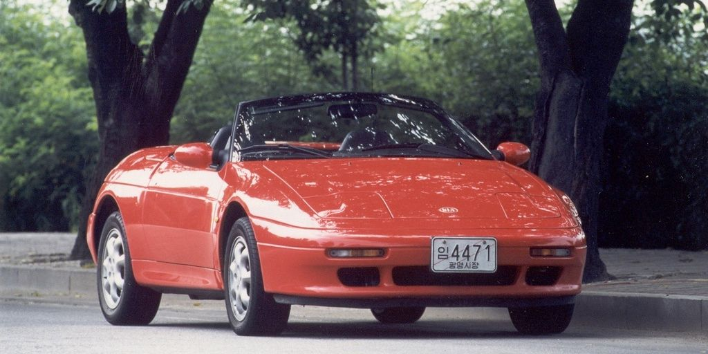 9 Cars That Came From Weird Automotive Partnerships