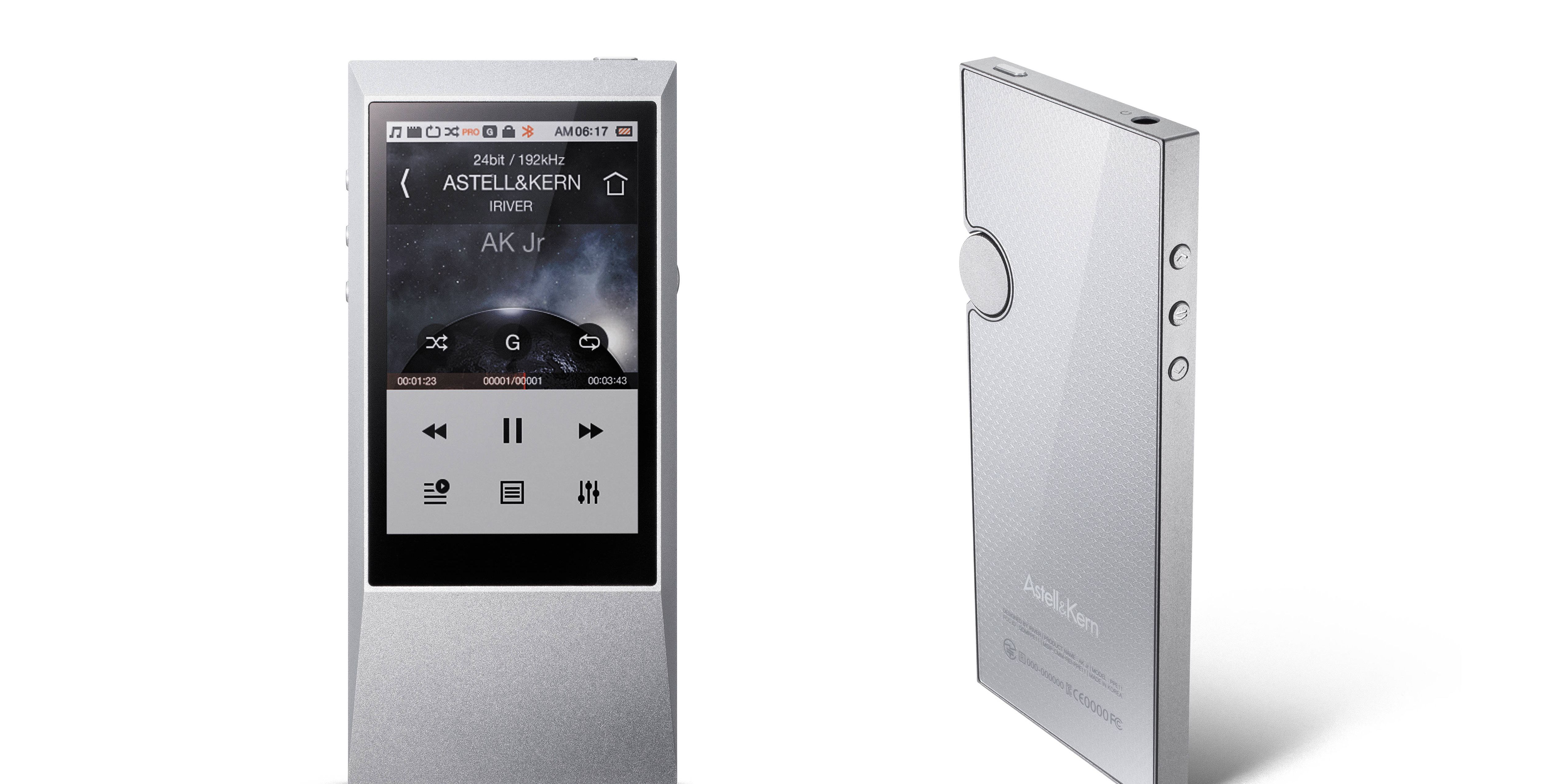 The Best MP3 Players for Digital Music Lovers