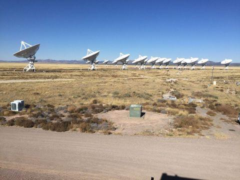 Technology, Telecommunications engineering, Radio telescope, Antenna, Aerospace engineering, Solar panel, Aircraft, Radar, Solar power, Solar energy,