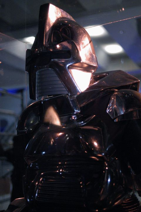 Fictional character, Space, Darth vader, Supervillain, Armour, Breastplate,