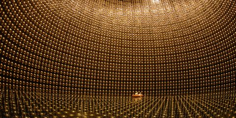 16 Massive Scientific Facilities at the Cutting Edge of Research