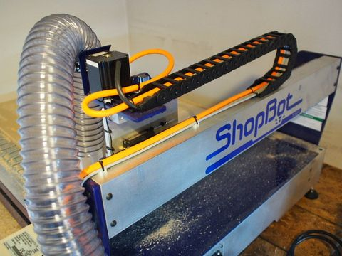 Stupendous Build Furniture With The Push Of A Button On A Shopbot Cnc Interior Design Ideas Inamawefileorg