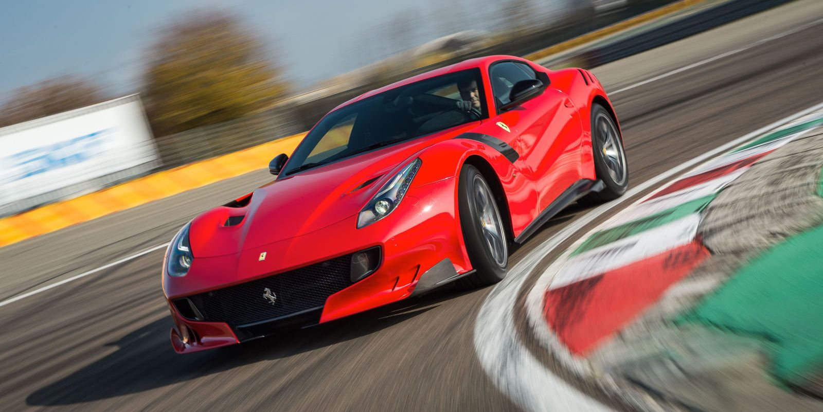 Flipboard: 12 of the Highest-Revving Production Cars Ever Made