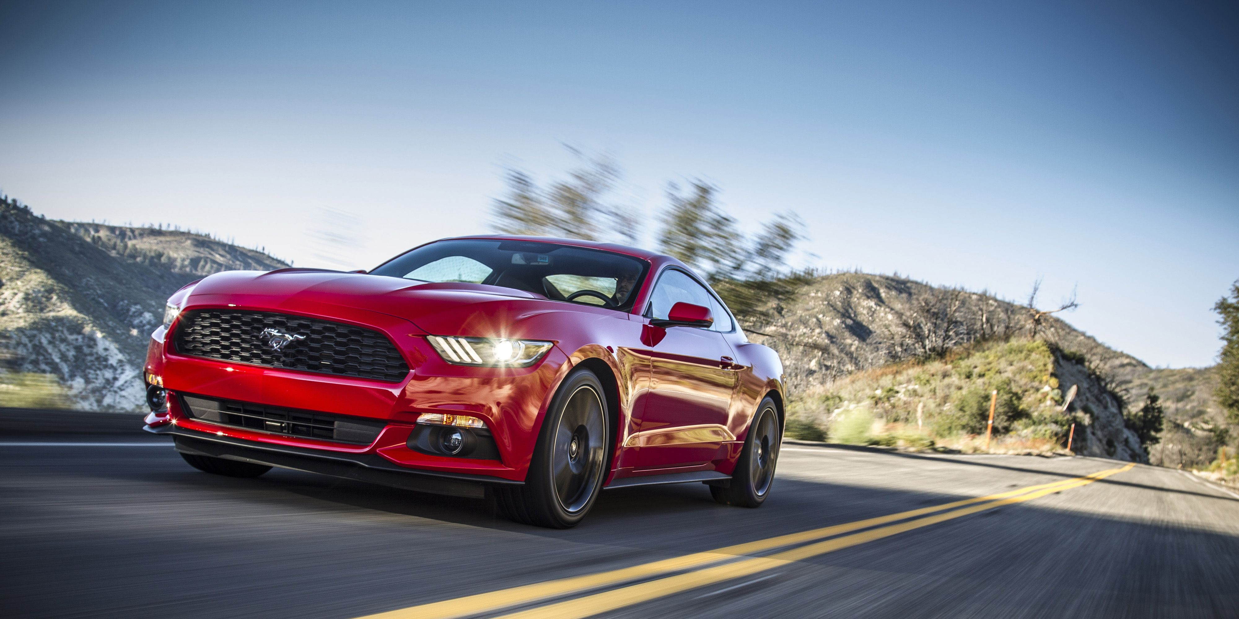 11 Fun-to-Drive Cars That Get 30 MPG or More