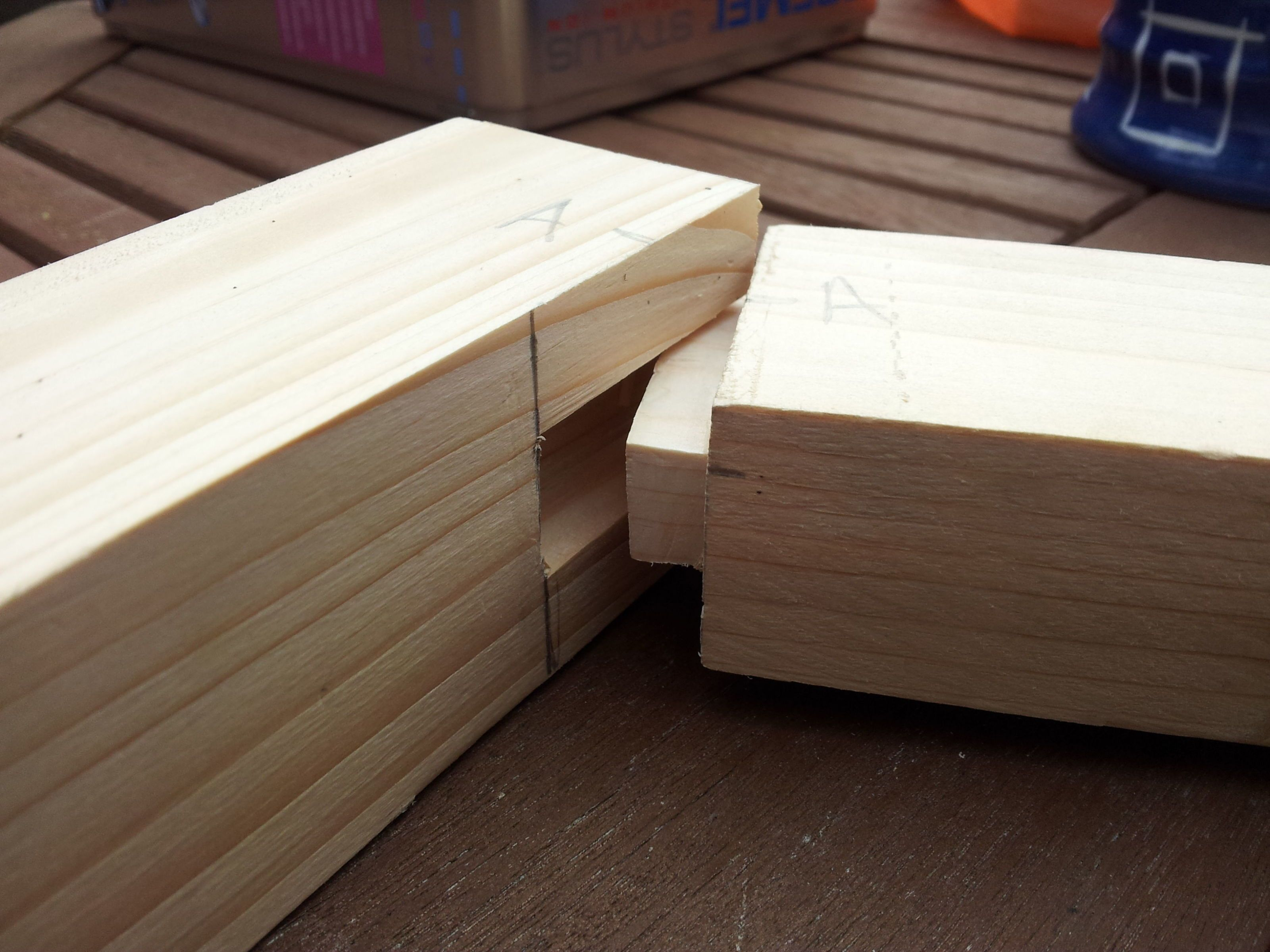 Use the Mortise and Tenon Woodworking Joint for Building Rock Solid Furniture