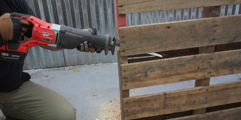 Fantastic How to Take Apart a Pallet in Under 5 Minutes - Get Cheap Wood By  VV71