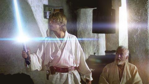 Obi-wan kenobi, Fictional character,
