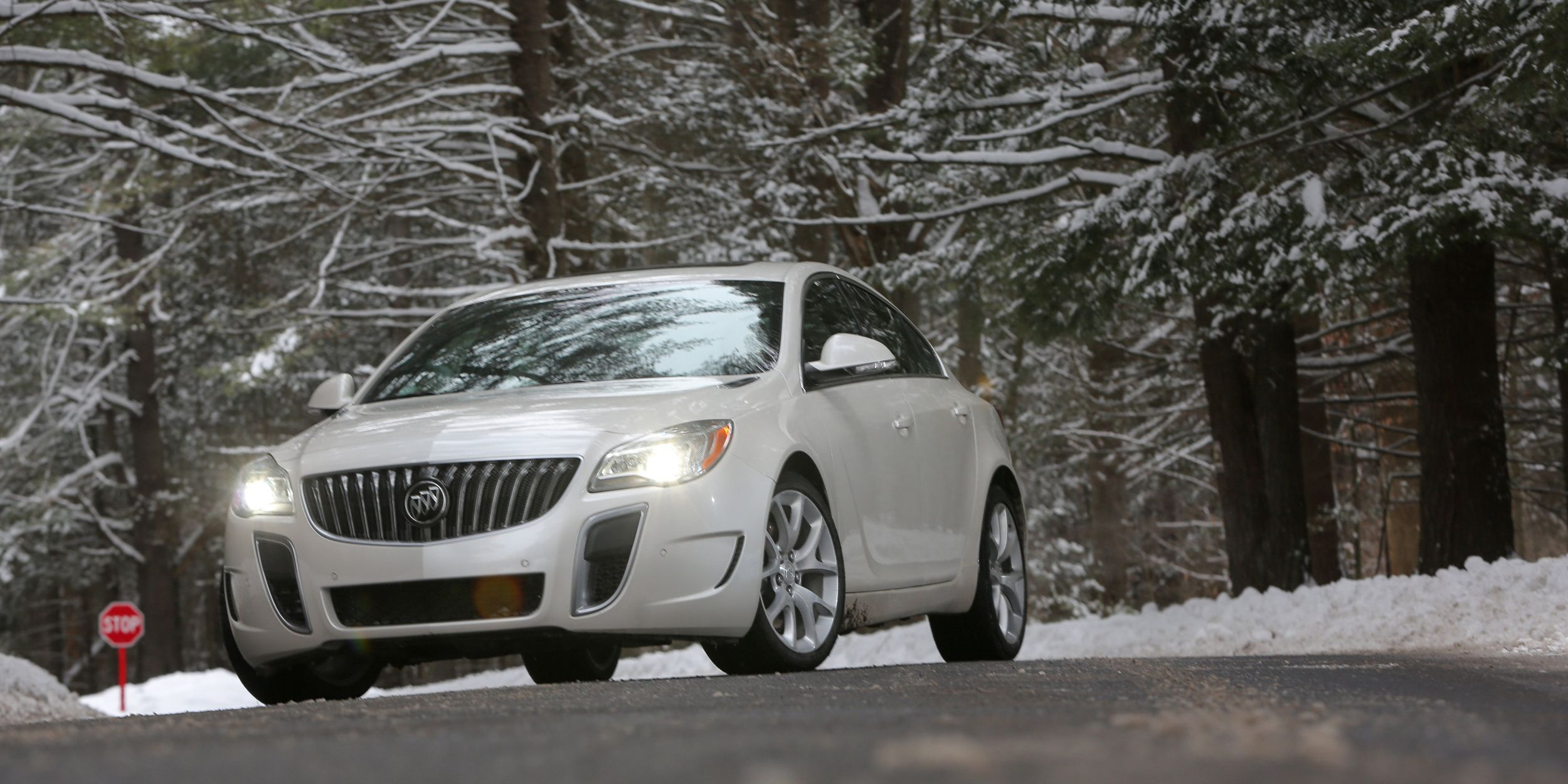 "<p>If you wanted a sporty and affordable sedan, the Regal is a great option. You can even get it <a href=""http://www.caranddriver.com/buick/regal"">with all-wheel drive or a stick shift</a>. It looks good, too: Handsome and sleek, with no design elements that are too controversial. Yet the sportier, rear-wheel-drive Cadillac ATS still saw better sales in 2015.</p>"