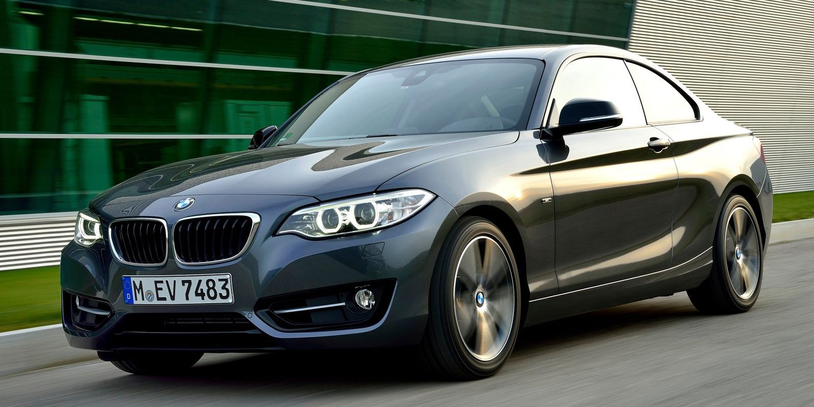 13 Great Cars Nobody Bought