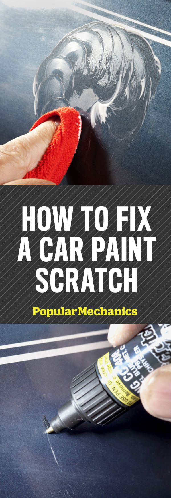 10 car scratch remover repair tips how to fix auto paint scratches solutioingenieria Images