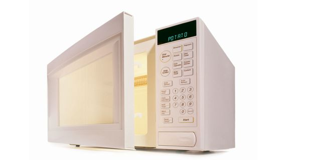 The Microwave Was Invented By Accident