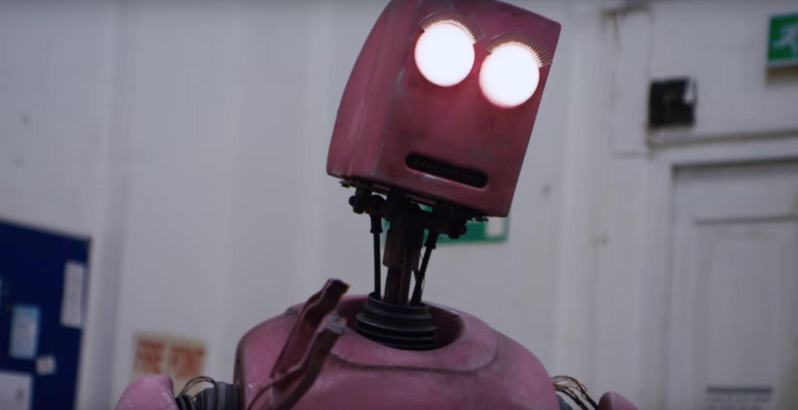 IBM Is Uploading the Weirdest Damn Robot Videos on YouTube