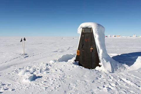 Winter, Freezing, Snow, Slope, Ice cap, Ice, Geological phenomenon, Glacial landform, Arctic, Tundra,