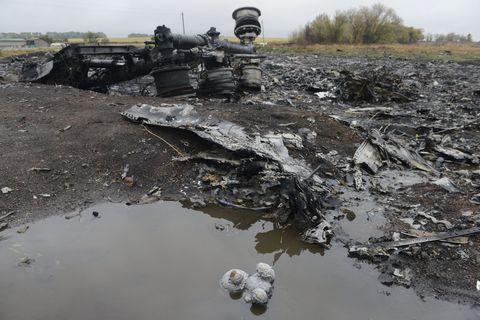 Pollution, Geological phenomenon, Wetland, Waste,