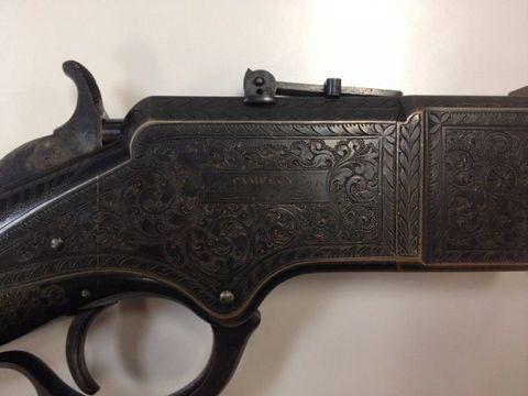 $650,000 in Antique Guns Stolen from the National Civil War