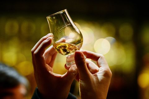 A Scotch Shortage Is Coming—And It Could Last for More Than a Decade