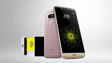 LG G5 press image
