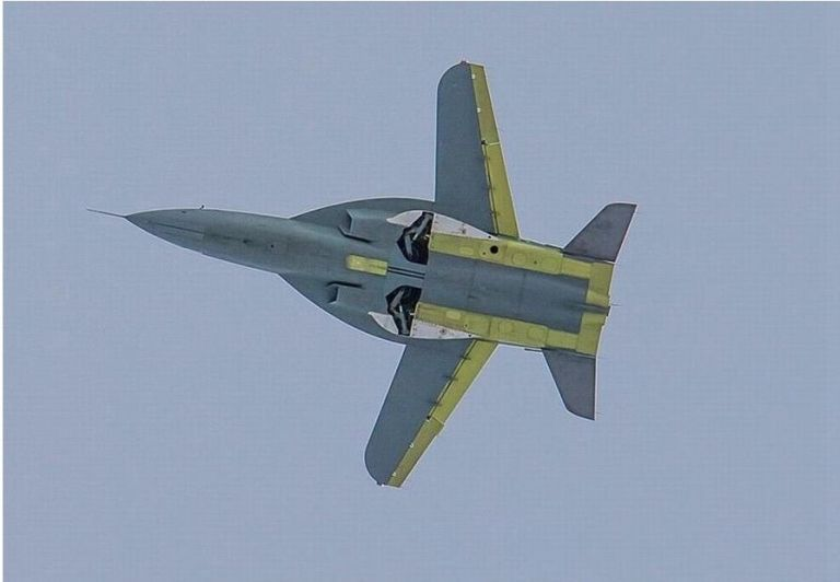 A Russian Air Force Training Base In Russia S Kuban Region Is Set To Receive More Than Two Dozen New Yak 130 Light Aircraft