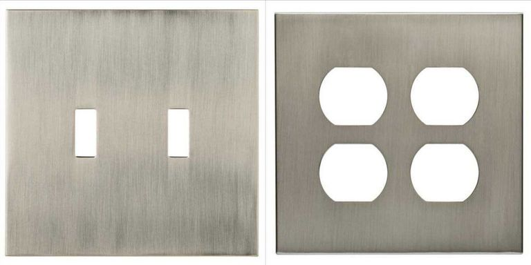 Recall Alert: Liberty Hardware Wall Plates Can Short Circuit the ...