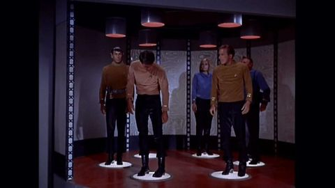 Standing, Crew, Boot,