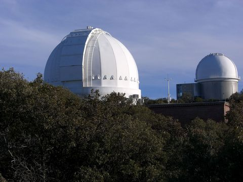 Observatory, Dome, Architecture, Dome, Biome, Technology, Telecommunications engineering, Antenna, Engineering, Radar,