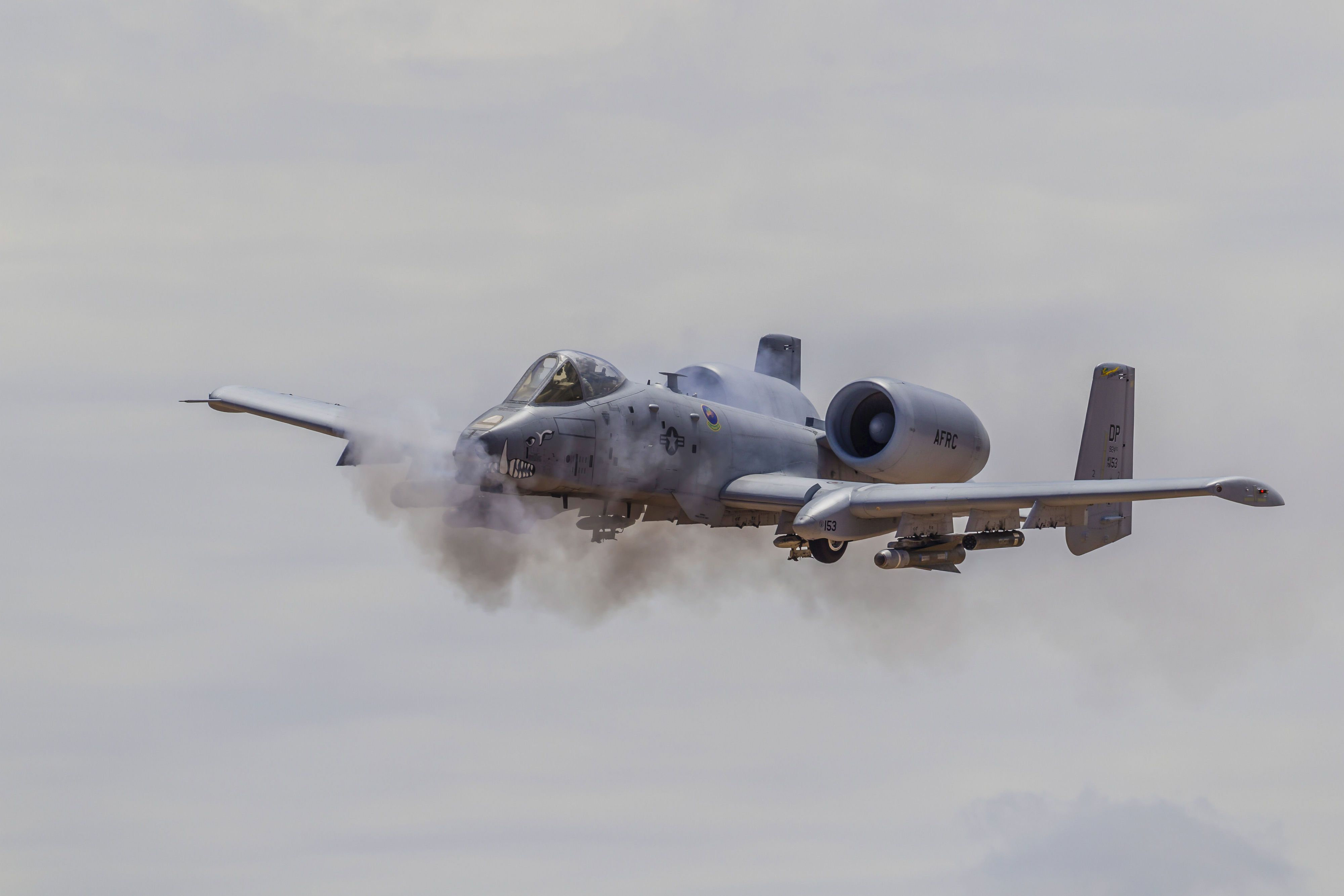 The Air Force Is Looking Into a New Warplane To (Kind Of) Replace the A-10