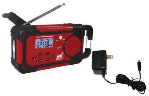 ambient weather radio