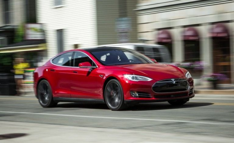 Singapore Government Fines Tesla Model S Owner for Excessive Emissions