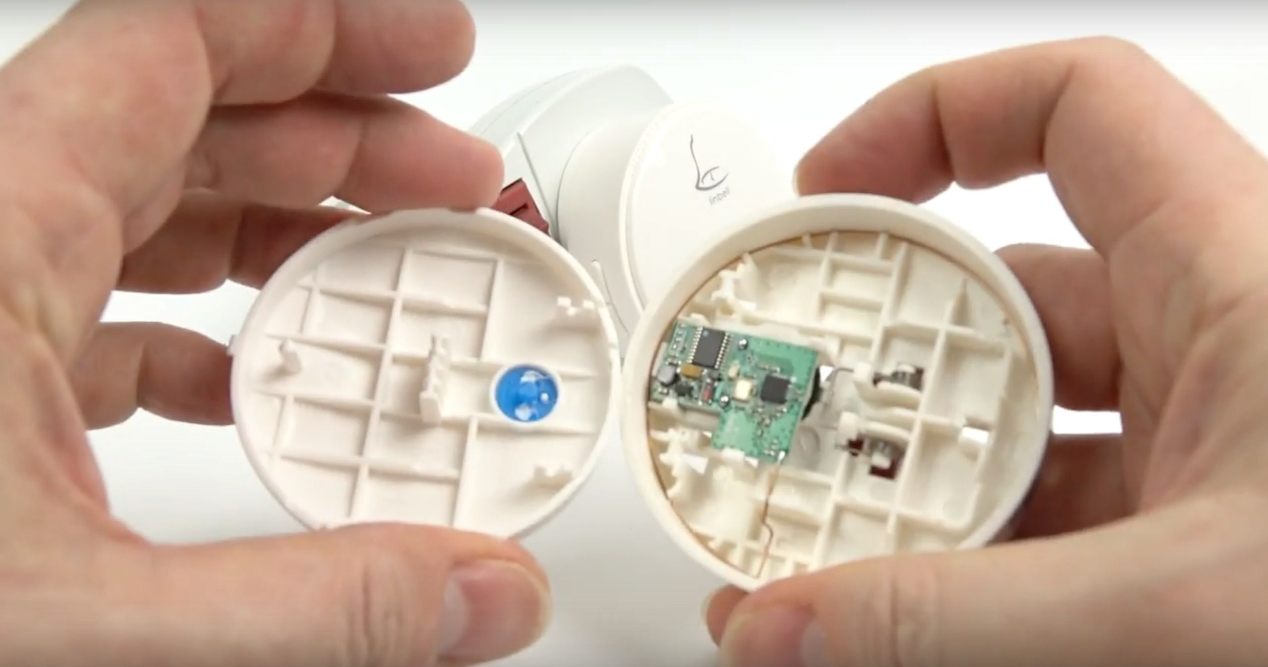 Fine How To Make A Doorbell With No Battery Or Wires Wiring Digital Resources Funapmognl