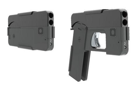 ideal conceal gun