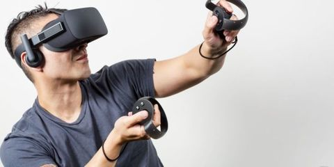 Oculus Rift vs HTC Vive: Everything You Need to Know