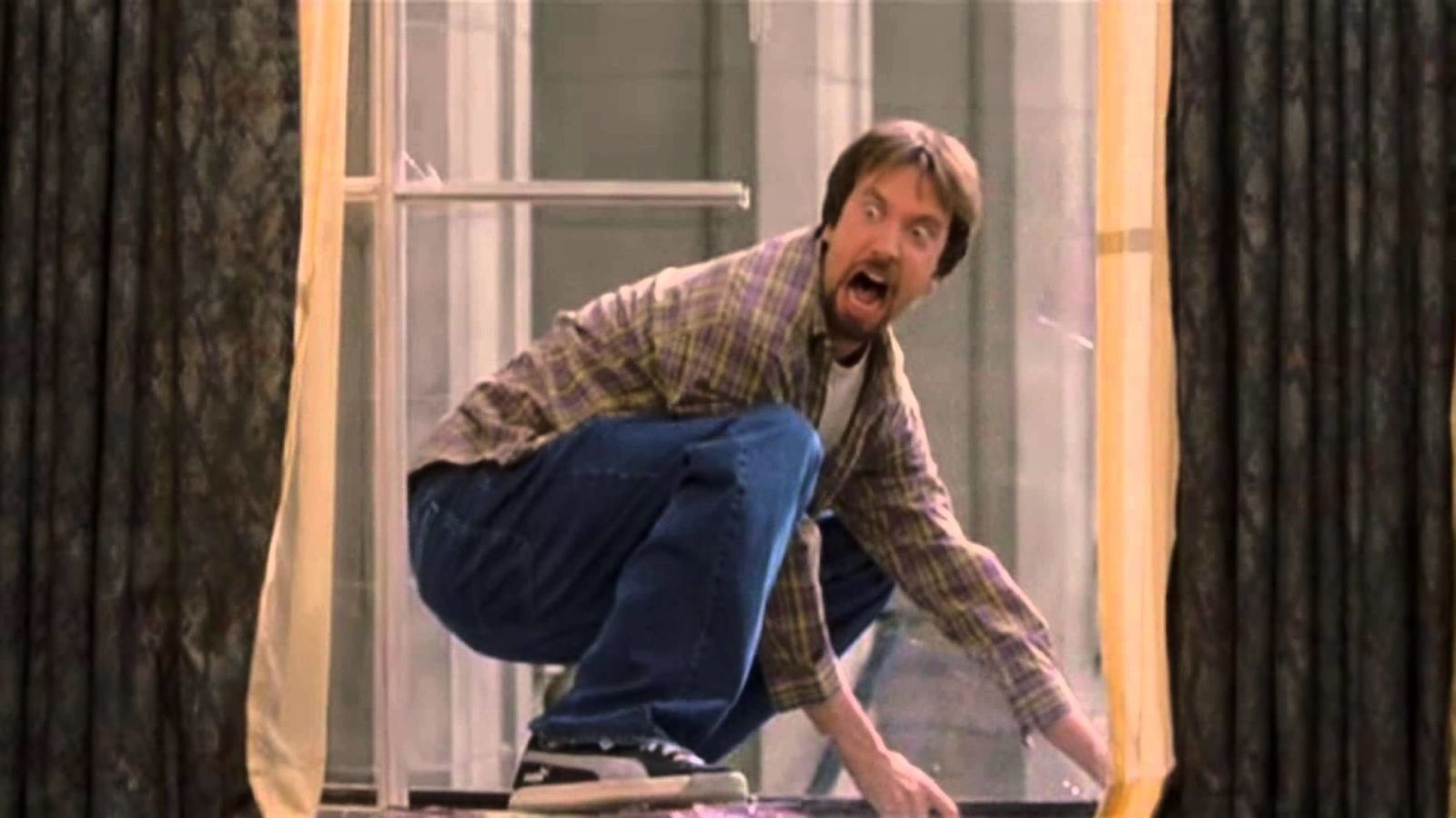 freddy got fingered shaq