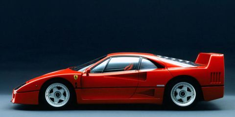 14 of the Best-Sounding Turbocharged Cars of All Time