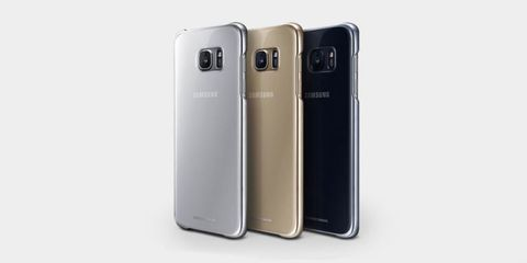 The Best Protective Cases for the Samsung Galaxy S7 edge