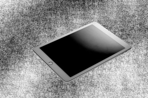 Monochrome, Monochrome photography, Black-and-white, Black, Grey, Mobile device, Computer, Gadget, Display device, Communication Device,