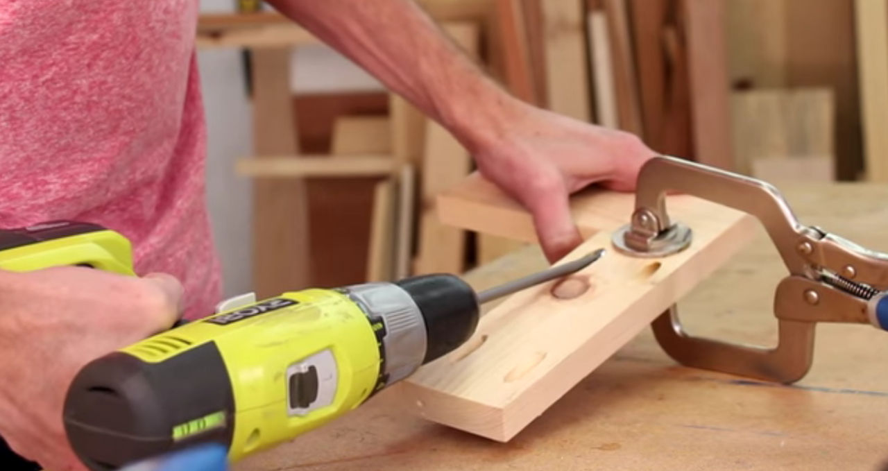Build Stronger Woodworking Joints in Less Time Using Pocket Holes