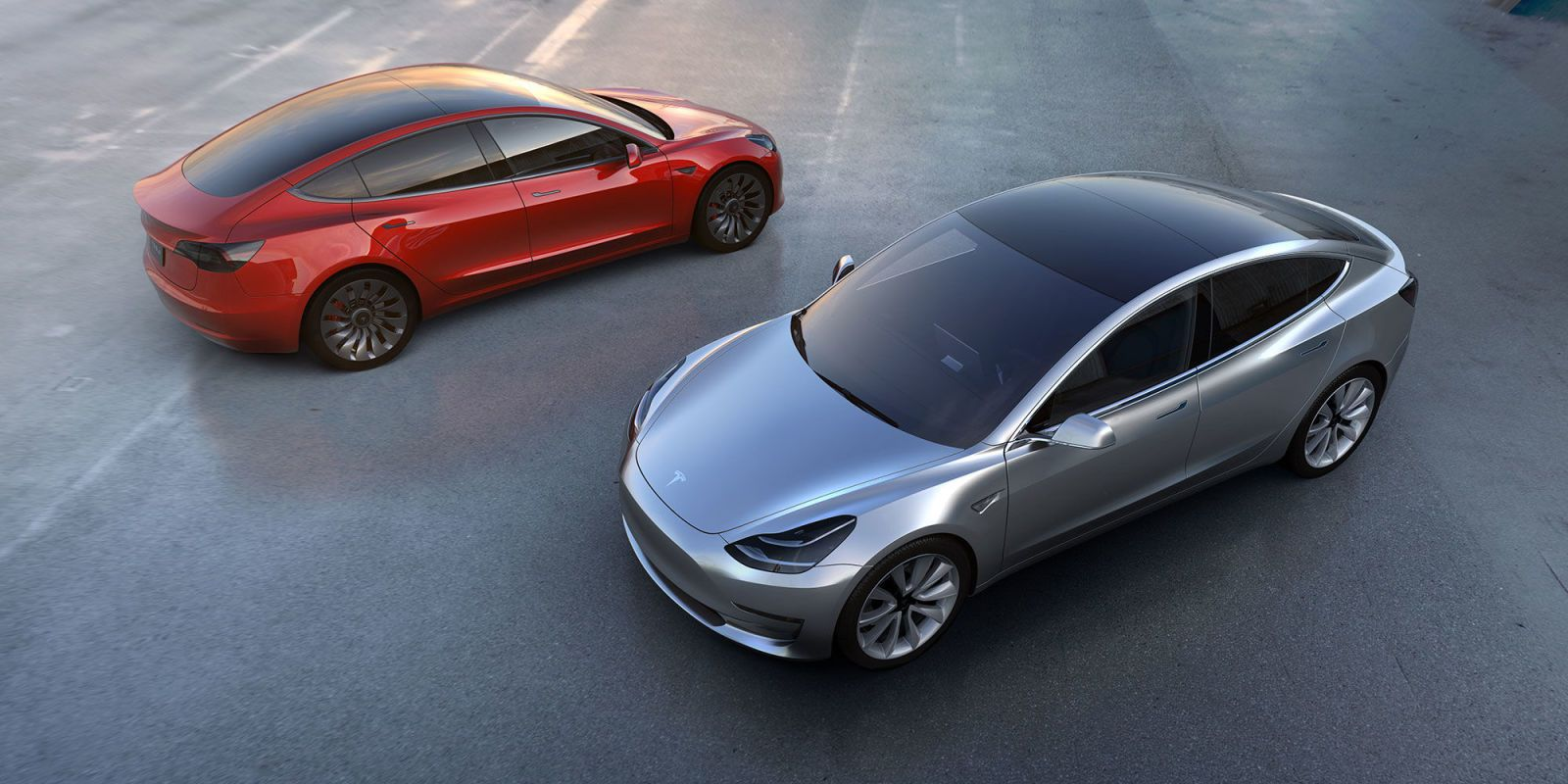 All About the Tesla Model 3