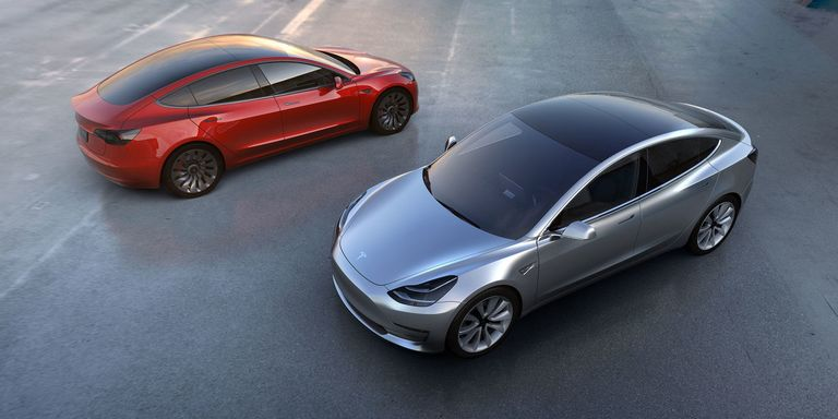 All About Tesla Model Release New Tesla Specs And News - All models of tesla
