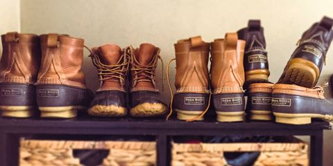 c6e8a7d8f7b655 The Never-Ending Greatness of L.L. Bean s Boots
