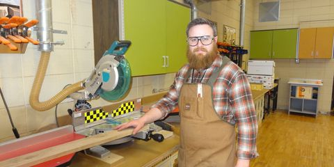 10 Tips From Shop Class You Should Never, Ever Forget