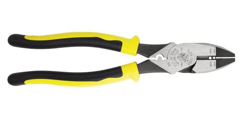 Yellow, Costume accessory, Tool, Watch, Cable, Hair accessory, Electrical supply, Pliers, Plastic, Strap,