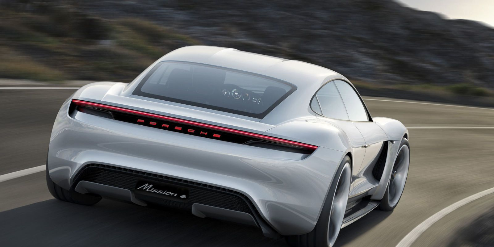 There's always reason to be worried when a legendary automaker veers into a new technology, but the very pretty Mission E has us excited for the electric car(s) Porsche is cooking up. The future looks bright in Stuttgart.