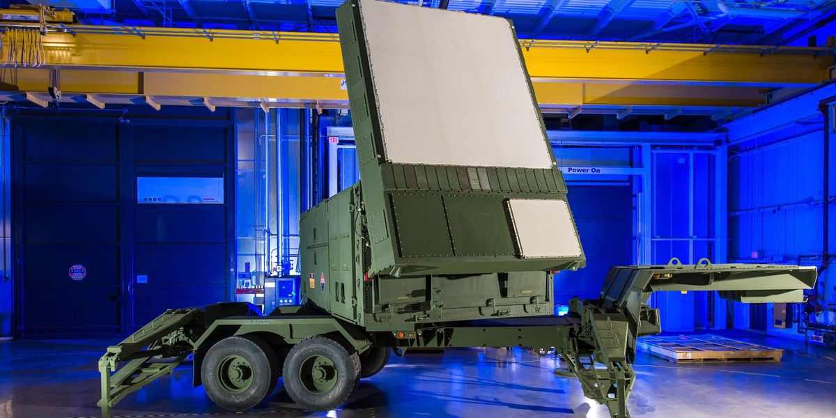 Raytheon - The Company behind the Microwave Oven and Active Denial System