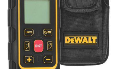 DW030P Laser Distance Measurer