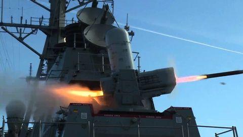 Technology, Naval ship, Space, Gas, Engineering, Machine, Navy, Gun turret, Public utility, Warship,