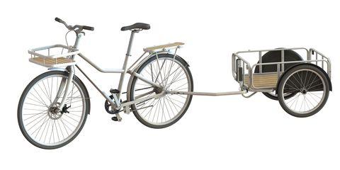 IKEA bike