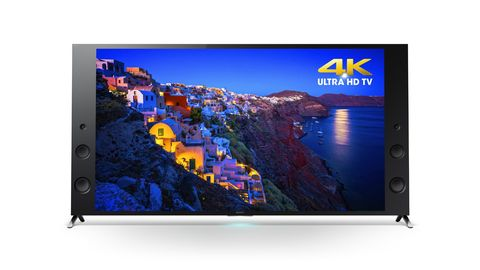 Sony XBR-75X940C